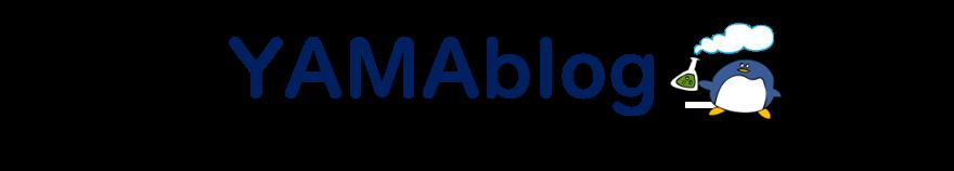 YAMAblog